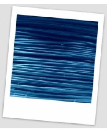 Проволока для рукоделия бижутерная, 0, 3, - морская волна (id:690010)