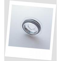 Тросик ювелирный. Мини-катушка, 0.38 мм, 10 метров. (id:510002)
