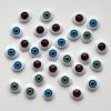 Глазки для игрушек пластиковые (13)